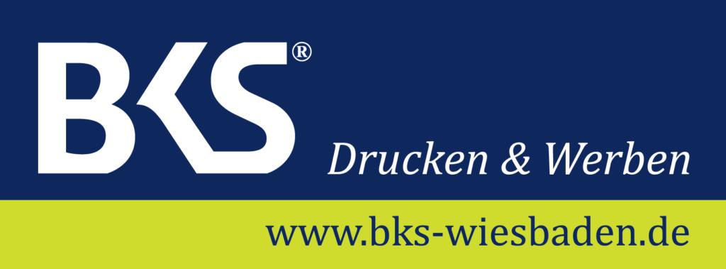 BKS-Logo Grafik BKS-Wiesbaden