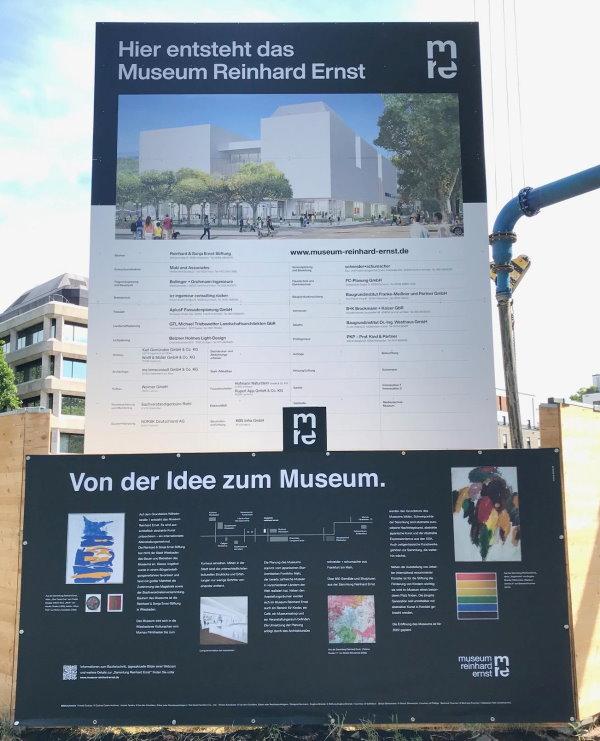 Schilder! Wir drucken - sie werben! BKS-Wiesbaden