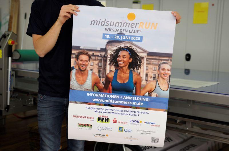 Plakate & Poster auf BKS-Wiesbaden